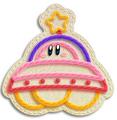 Kirby Estambre OVNI