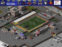 Ultimate Soccer Manager 98 - 99