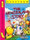 The New Zealand Story portada ZX Spectrum Erbe
