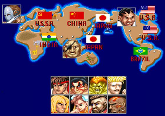Archivo:Street Fighter II TWW - Selección de personajes.png