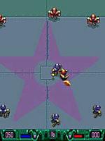 Speedball 2 captura Pocket PC