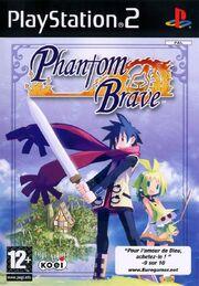 Phantom Brave - Portada.jpg