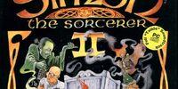 Simon the Sorcerer 2: El león, el mago y el armario