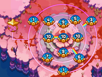 Kirby Mass Attack - Mapa 05