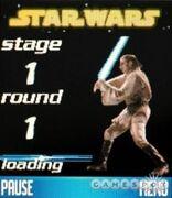 Star Wars - Lightsaber Combat SCREEN3