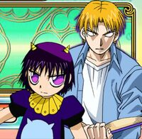 Mamodo Battles - Laila & Albert.jpg