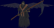 Castlevania - Legacy of Darkness - Muerte