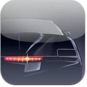 Knight Rider iPhone icono.png