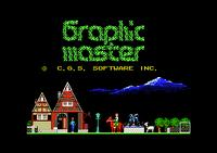 Graphic Master TÍTULO