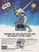 Star Wars - Jedi Arena ad4