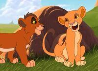 Lion King 2 Gamebreak captura1.jpg