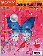 Graphic Master portada JAP