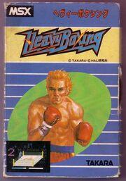 Heavy Boxing portada.jpg