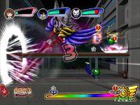 KNGB! - Go! Go! Mamono Fight!! SCREEN6