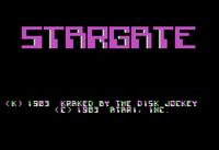 Stargate Apple II 1