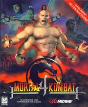 Mortal Kombat 4 - Portada PC.jpg