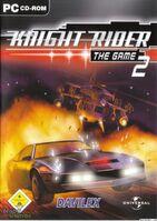 Knight Rider 2 - portada Ale 1