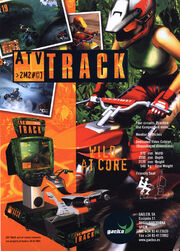 ATV Track - Quads on Amazon - Portada.jpg