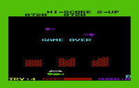 Money Wars VIC-20