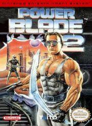 Power Blade 2 - Portada.jpg