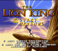 The Lion King SNES título.png