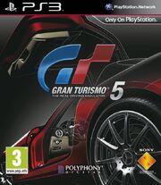 Gran Turismo 5 - Portada.jpg