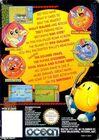 The New Zealand Story contraportada NES Mattel