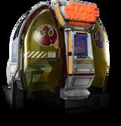 Star Wars - Battle Pod Premium Home version B