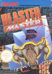 Blaster Master - Portada.jpg