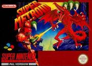 Super Metroid - Portada.jpg