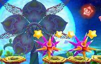 Reina Sectonia Fusion - ataque 3