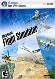 Caratula Microsoft Flight Simulator X.jpg.jpg