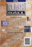 Klashball Contraportada