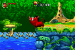 The Lion King GBA captura19