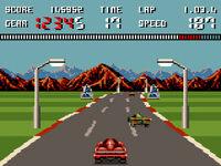 Burnin' Rubber (GX4000) - En juego.jpg