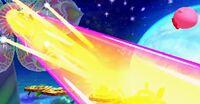 Reina Sectonia Fusion - ataque 11