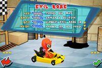 Krazy Kart Racing captura 8