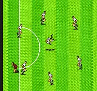 Konami Hyper Soccer captura11