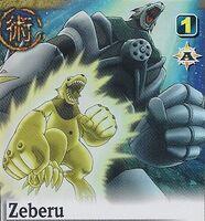 Zeberu