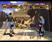 Zatch Bell! - Mamodo Battles capura 3