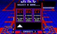 Klax BBC Micro captura2