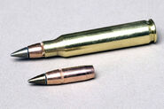 5.56 M855A1 Enhanced Performance Round