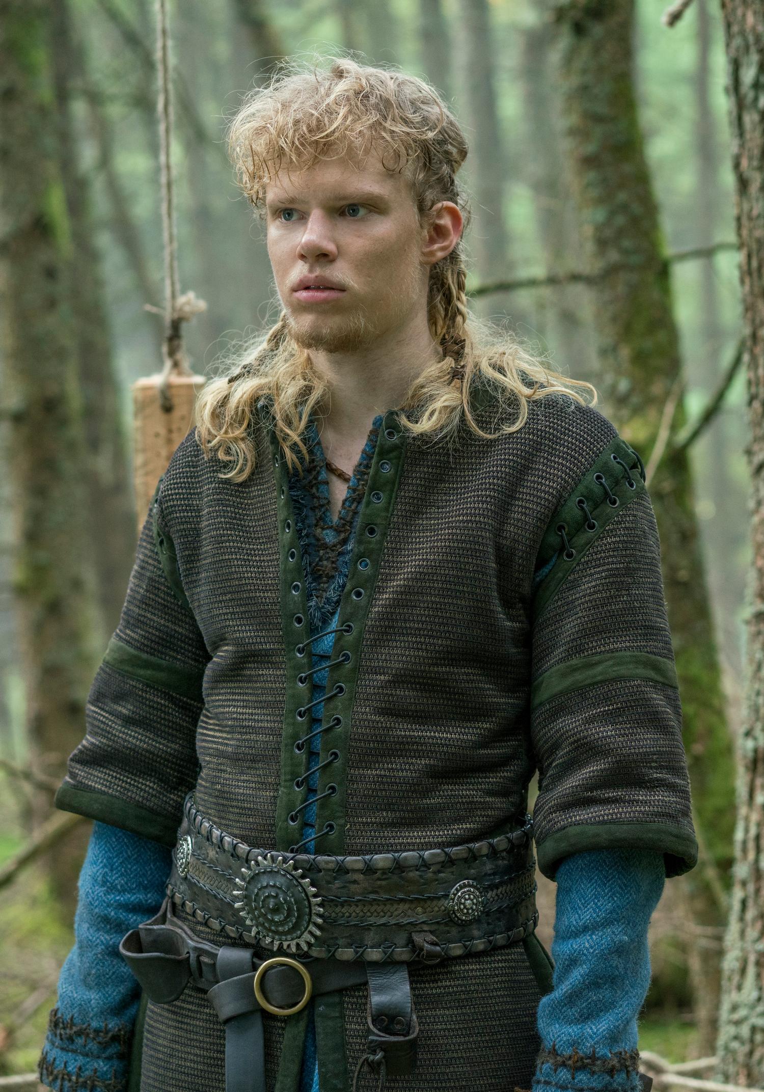 Vikings Sigurd