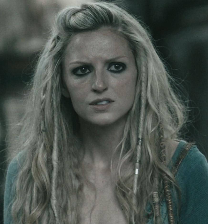 Vikings Helga