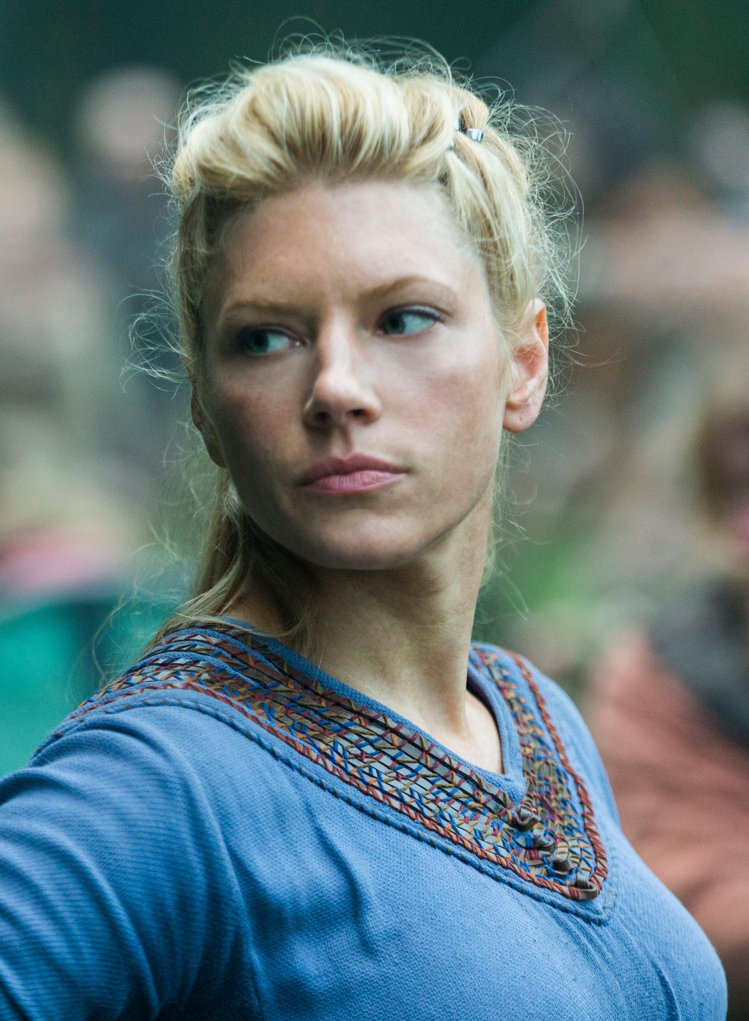 Vikings Lagertha