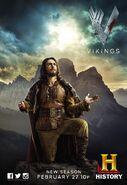 Vikings S02P05, Athelstan