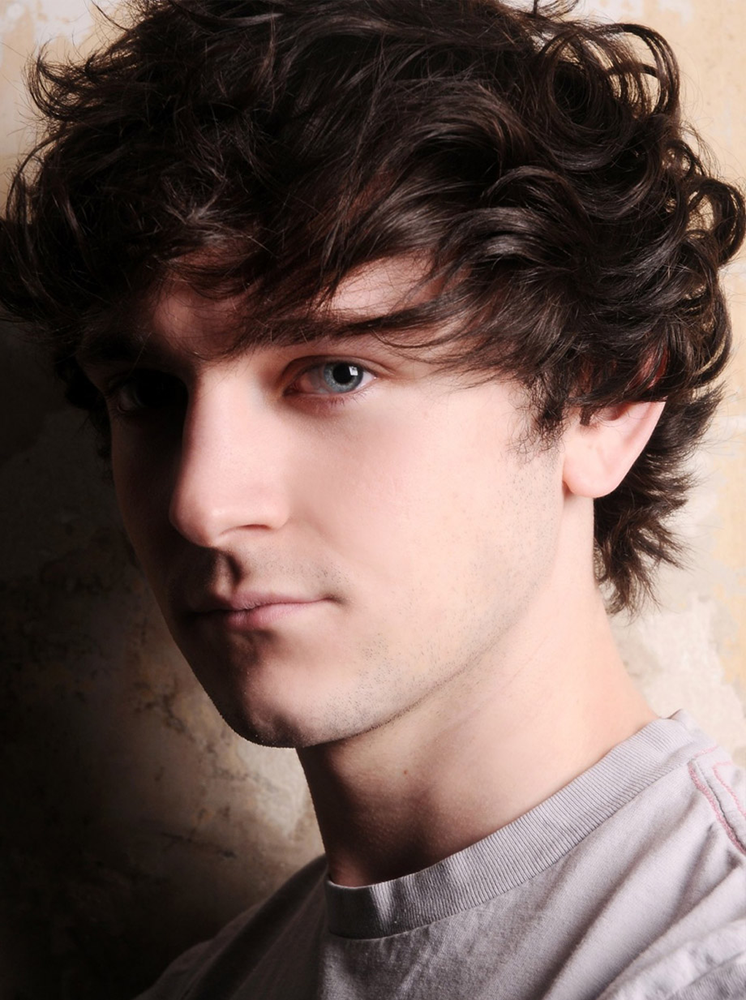 george blagden les miserables