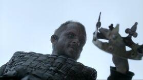 Floki kills king