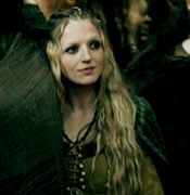 Helga Profile