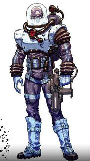Mr. Freeze img